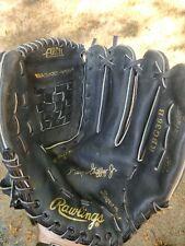 """New listing Rawlings RGB36B Baseball Softball Glove 12.5"""" Right Hand Throw Ken Griffey Jr"""