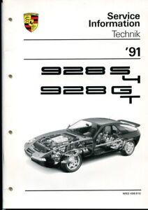 Porsche Automobilia Reparaturanleitung Gunstig Kaufen Ebay