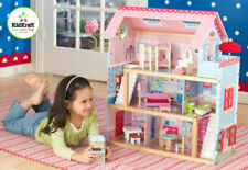 Kidkraft Chelsea Doll Cottage Dollhouse - 65054