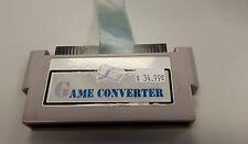 60 to 72 pins Famicom to NES