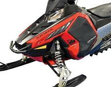 Skinz Protective Composite Vented Perform. Side Panels - Polaris Pro PAFSP300-RD