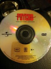 Psycho (Dvd, 1998, Widescreen Collectors Edition)
