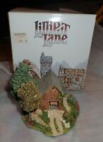 LILLIPUT LANE American Landmarks Collection - Countryside Barn no papers