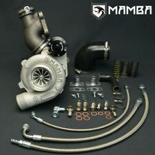 MAMBA Ford Focus III ST S-Max ecoboost 2.0T GT3071R ball bearing turbo kit
