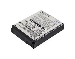1100mAh Battery For GoPro Hero HD 1080p Digital Cameras Camera Battery