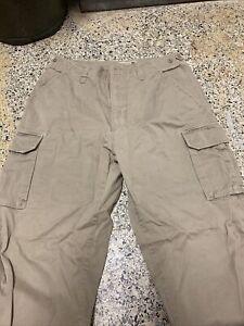 American Eagle Men's Pants 32 x 34 Khaki AE
