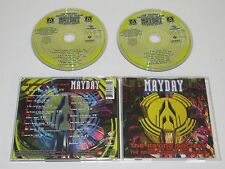 VARIOUS/MAYDAY/THE RAVING SOCIETY WE ARE DIFFERENT COMPILATION(523 878-2) 2XCD