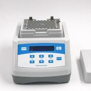 New 12*5ml PRP PPP Gel Heating machine Portable Autologous Serum Filler 110/220V
