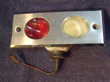 1961 1962 1963 Ford Thunderbird Galaxie Door Courtesy Lamp Light ~ C1SF-1388-A