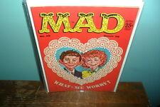 Mad Magazine-Issue #45 (1959)Feldstein,Wood,Orlando Complete Issue