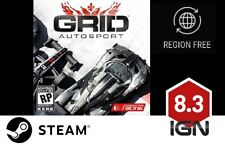 Video Games GRID Autosport for sale | eBay