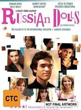 Russian Dolls (DVD, 2006)