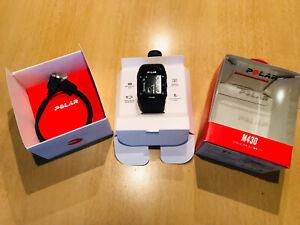 Polar M430 GPS Fitnessuhr