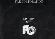 LP 4648   FAR CORPORATION DIVISION ONE