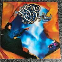 RARE LP VINYL ALBUM P.M. DAWN - THE BLISS ALBUM... ? 1993 UK 1ST PRESS EX/NM