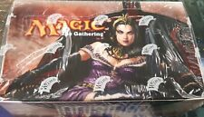 Magic Gathering Original Innistrad Booster Box English Sealed MTG Liliana Snap?