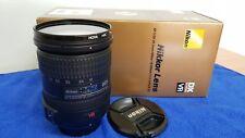 Nikon NIKKOR 18-200mm f/3.5-5.6 AF-S VR ED M/A Lens + Hoya Filter - US Model