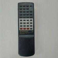 Genuine OEM Pioneer A/V Receiver Remote CU-VSX093