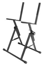 On-Stage Stands Tiltback Amp Stand 5-position Free Ship Authorized Dealer!