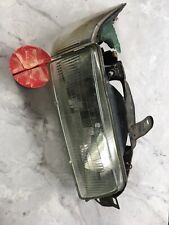 88 89 90 91 92 Toyota Corolla Right Passenger Side Headlight Lamp And MarkerOEM