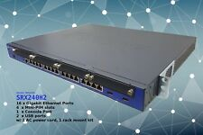 Juniper Networks Rack-Mountable Ethernet Switches for sale