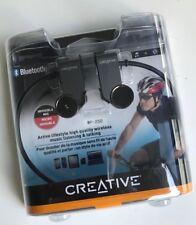 Creative WP-250 Bendable Bluetooth Wireless Sports Headset