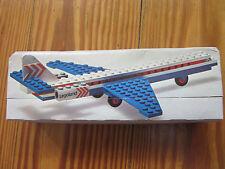 LEGO SYSTEM alt Flugzeug Set 687 OVP ungeöffnet LEGOLAND