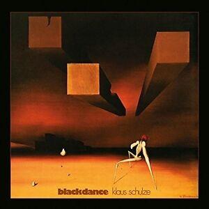 Klaus Schulze - Blackdance [New CD]