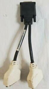 MOLEX DVI - A/D Cable CN-0H9361-52204 Dual Y Splitter