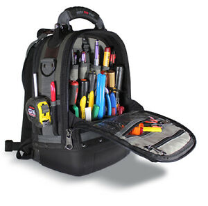 Veto Pro Pac Tech Pac MC - Backpack Tool Bag