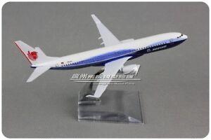 Lion Air Boeing 737-900 Passenger Airplane Metal Plane Diecast Aircraft Model
