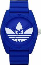 NWT Adidas Quartz Analog Watch Blue  ADH 6169