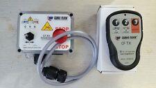 Cargo Floor Remote Control Set - 6104006