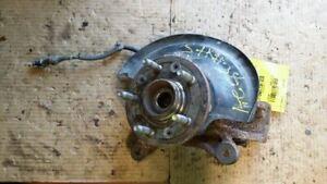 Passenger Front Spindle/Knuckle Knuckle Fits 04-07 FREESTAR 88161