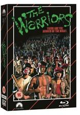 THE WARRIORS - Blu Ray Disc & Dvd - VHS Range..