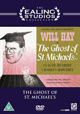 DVD:THE GHOST OF ST MICHAELS - NEW Region 2 UK