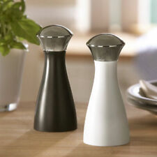 Robert Welch Signature Salt and Pepper Mill Set Medium 165mm