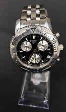 Tissot Men's Chronograph PRS 200 Wristwatch Swiss Made Watch T362/462K