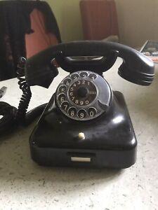 DDR Telefon W 38