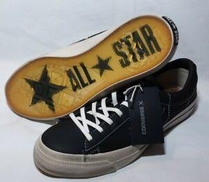 *RARE* Converse X John Varvatos Limited Edition One Star Sneaker M-8.5/W-10.5