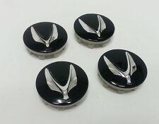 Hyundai EQUUS Centennial 2009-2014 OEM GENUINE 18 INCH Center Wheel Cap 4PC Set