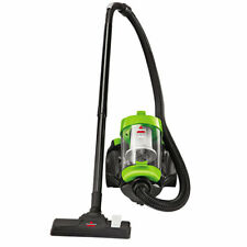 New ListingBissell Zing Canister, 2156A Vacuum, Green Bagless, Brand New