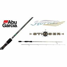 "ABU GARCIA HORNET STINGER BAITCASTING BASS 6'6""  4 SECTION TRAVEL ROD"