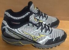 Mizuno Wave Ascend 5 Mens Running Shoes Size 8.5