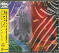 MAZE FEAT.FRANKIE BEVERLY-JOY AND PAIN-JAPAN CD D73