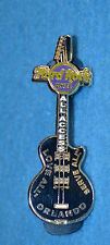 HARD ROCK CAFE 2009 Orlando Hotel All Access Hotel Check-in Pin # 49590