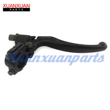 Alloy Clutch Lever Left Perch Assembly For Suzuki RM 80 85 100 125 250 Dirt Bike