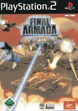 Final Armada   Playstation 2   gebraucht