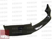 S2000 2000-2003 Honda TS Seibon Carbon Fiber Front Lip FL0003HDS2K-TS