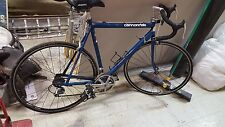 CANNONDALE SERIES 3.0 ALUMINUM ROAD RACE 56cm VINTAGE BIKE !!